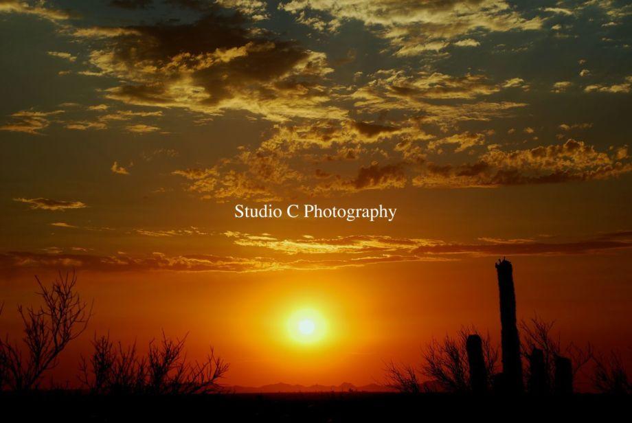 Desert Sunset3